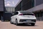 Hyundai Ioniq получит увеличенную дальность пробега и больше технологий - фото 19