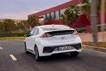Hyundai Ioniq получит увеличенную дальность пробега и больше технологий - фото 20