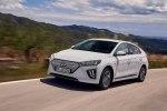 Hyundai Ioniq получит увеличенную дальность пробега и больше технологий - фото 22