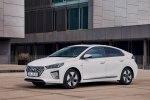 Hyundai Ioniq получит увеличенную дальность пробега и больше технологий - фото 26