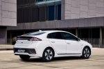 Hyundai Ioniq получит увеличенную дальность пробега и больше технологий - фото 27