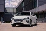 Hyundai Ioniq получит увеличенную дальность пробега и больше технологий - фото 29