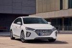 Hyundai Ioniq получит увеличенную дальность пробега и больше технологий - фото 3