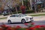 Hyundai Ioniq получит увеличенную дальность пробега и больше технологий - фото 32