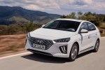 Hyundai Ioniq получит увеличенную дальность пробега и больше технологий - фото 33