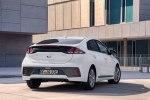 Hyundai Ioniq получит увеличенную дальность пробега и больше технологий - фото 4