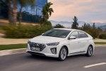 Hyundai Ioniq получит увеличенную дальность пробега и больше технологий - фото 7