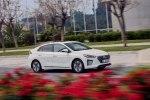 Hyundai Ioniq получит увеличенную дальность пробега и больше технологий - фото 8
