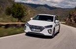 Hyundai Ioniq получит увеличенную дальность пробега и больше технологий - фото 9