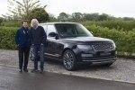 Land Rover подготовило специальную версию Range Rover для астронавтов - фото 3