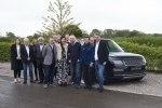 Land Rover подготовило специальную версию Range Rover для астронавтов - фото 4