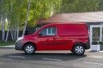 Renault Kangoo перевоплотился в Nissan NV250 - фото 11
