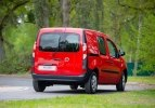 Renault Kangoo перевоплотился в Nissan NV250 - фото 13