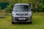 Renault Kangoo перевоплотился в Nissan NV250 - фото 26