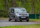 Renault Kangoo перевоплотился в Nissan NV250 - фото 36