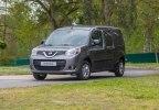 Renault Kangoo перевоплотился в Nissan NV250 - фото 37