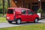 Renault Kangoo перевоплотился в Nissan NV250 - фото 4