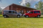 Renault Kangoo перевоплотился в Nissan NV250 - фото 48