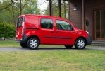 Renault Kangoo перевоплотился в Nissan NV250 - фото 5