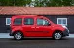 Renault Kangoo перевоплотился в Nissan NV250 - фото 55