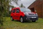 Renault Kangoo перевоплотился в Nissan NV250 - фото 57