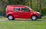 Renault Kangoo перевоплотился в Nissan NV250 - фото 6