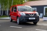 Renault Kangoo перевоплотился в Nissan NV250 - фото 9