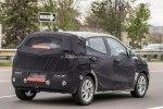 Chevrolet построит электрический кроссовер на базе Bolt - фото 2