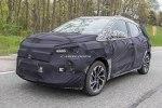 Chevrolet построит электрический кроссовер на базе Bolt - фото 3