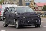 Chevrolet построит электрический кроссовер на базе Bolt - фото 4