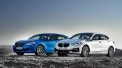 «Единичка» BMW третьего поколения переехала на переднеприводную платформу - фото 13