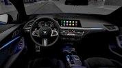 «Единичка» BMW третьего поколения переехала на переднеприводную платформу - фото 15