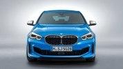 «Единичка» BMW третьего поколения переехала на переднеприводную платформу - фото 2