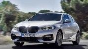 «Единичка» BMW третьего поколения переехала на переднеприводную платформу - фото 21