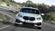«Единичка» BMW третьего поколения переехала на переднеприводную платформу - фото 22