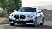 «Единичка» BMW третьего поколения переехала на переднеприводную платформу - фото 23