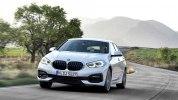 «Единичка» BMW третьего поколения переехала на переднеприводную платформу - фото 25