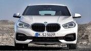 «Единичка» BMW третьего поколения переехала на переднеприводную платформу - фото 27