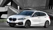 «Единичка» BMW третьего поколения переехала на переднеприводную платформу - фото 28