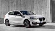 «Единичка» BMW третьего поколения переехала на переднеприводную платформу - фото 29