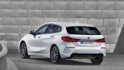 «Единичка» BMW третьего поколения переехала на переднеприводную платформу - фото 31