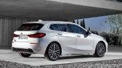 «Единичка» BMW третьего поколения переехала на переднеприводную платформу - фото 32