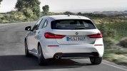 «Единичка» BMW третьего поколения переехала на переднеприводную платформу - фото 34