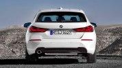 «Единичка» BMW третьего поколения переехала на переднеприводную платформу - фото 36