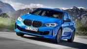 «Единичка» BMW третьего поколения переехала на переднеприводную платформу - фото 38