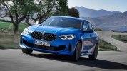 «Единичка» BMW третьего поколения переехала на переднеприводную платформу - фото 39