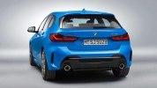 «Единичка» BMW третьего поколения переехала на переднеприводную платформу - фото 4
