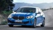 «Единичка» BMW третьего поколения переехала на переднеприводную платформу - фото 40