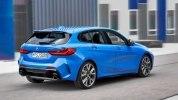 «Единичка» BMW третьего поколения переехала на переднеприводную платформу - фото 41