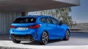 «Единичка» BMW третьего поколения переехала на переднеприводную платформу - фото 42